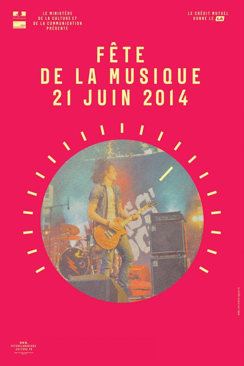 F te de la musique samedi 21 juin 2014 aix en provence - Fete de la musique salon de provence ...