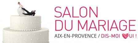 15 me salon du mariage dis moi oui 3 et 4 octobre 2015 aix en provence - Salon du mariage aix en provence ...