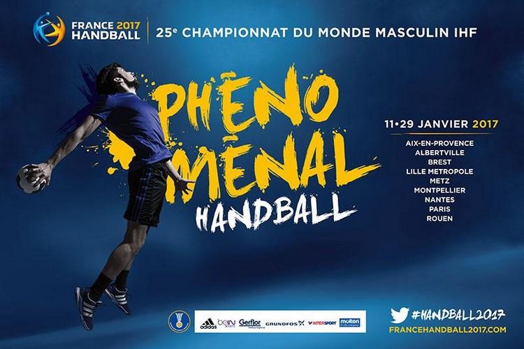 mondial de handball
