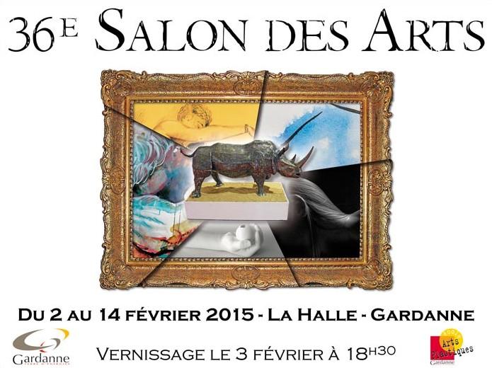 Salon Des Arts Et Decora Tion A La Villette