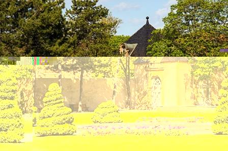 Les rendez vous aux jardins 4 et 5 juin 2016 aix en for Le jardin des 5 sens aix en provence