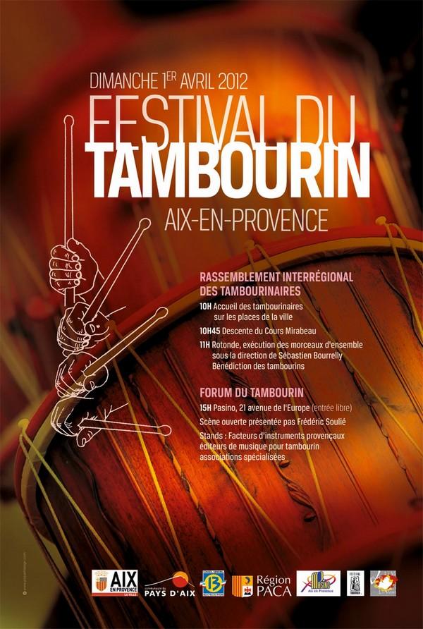 27 me festival du tambourin aix en provence dimanche - Bureau de poste la rotonde aix en provence ...