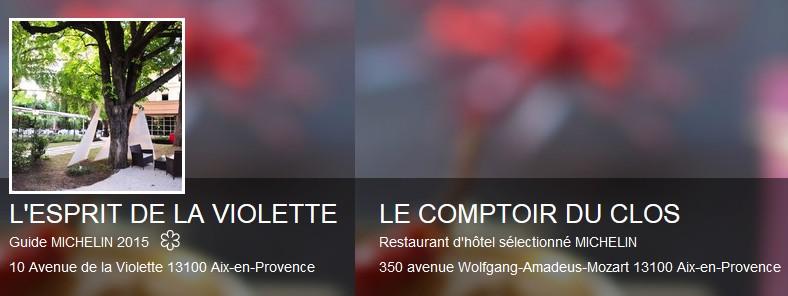 Nouveaux Restaurant Etoiles Nord Pas De Calaismichelin